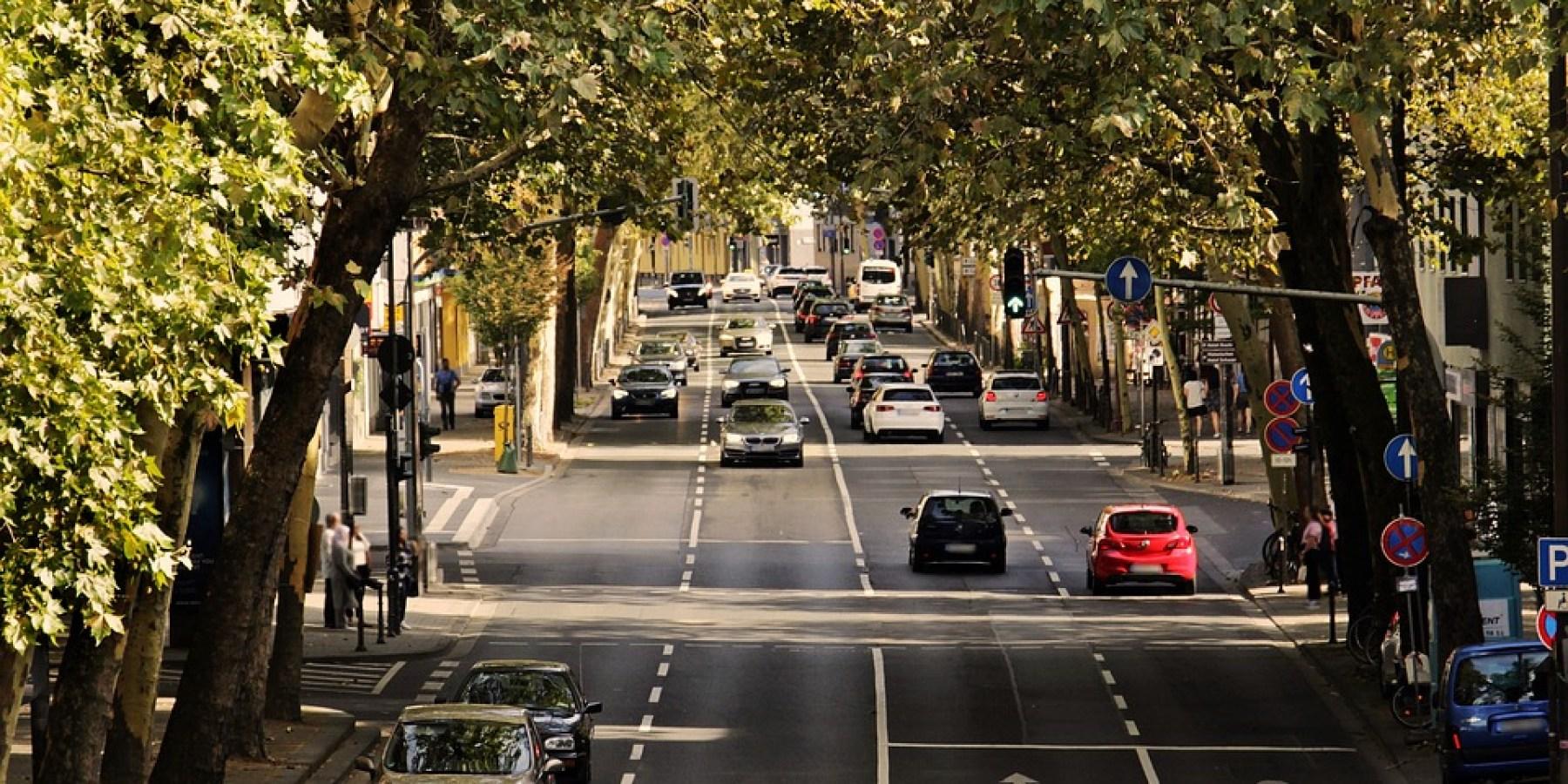 Haushaltsbefragung zum Verkehrsverhalten
