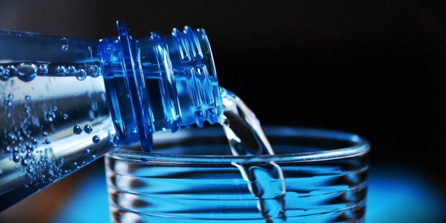 Viel trinken schützt vor Krankheitserregern