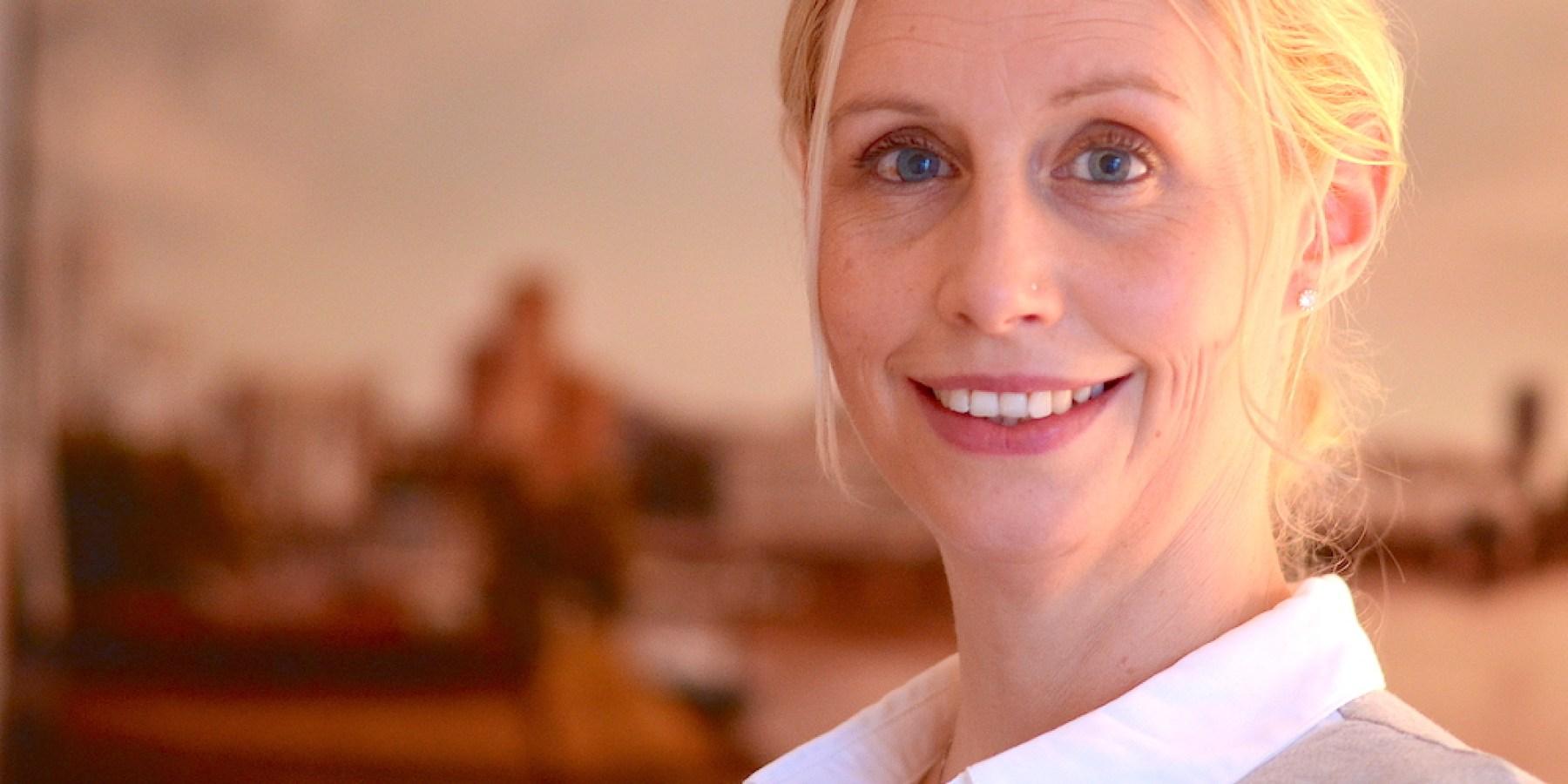 Dr. Simone Schehka neue Zoodirektorin