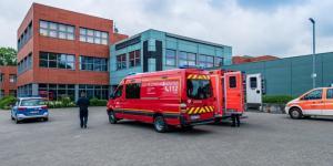 Hauptschule Wolbeck: 40 Coronatests ausgewertet – Waldsiedlung: 25 Untersuchungen ausgewertet