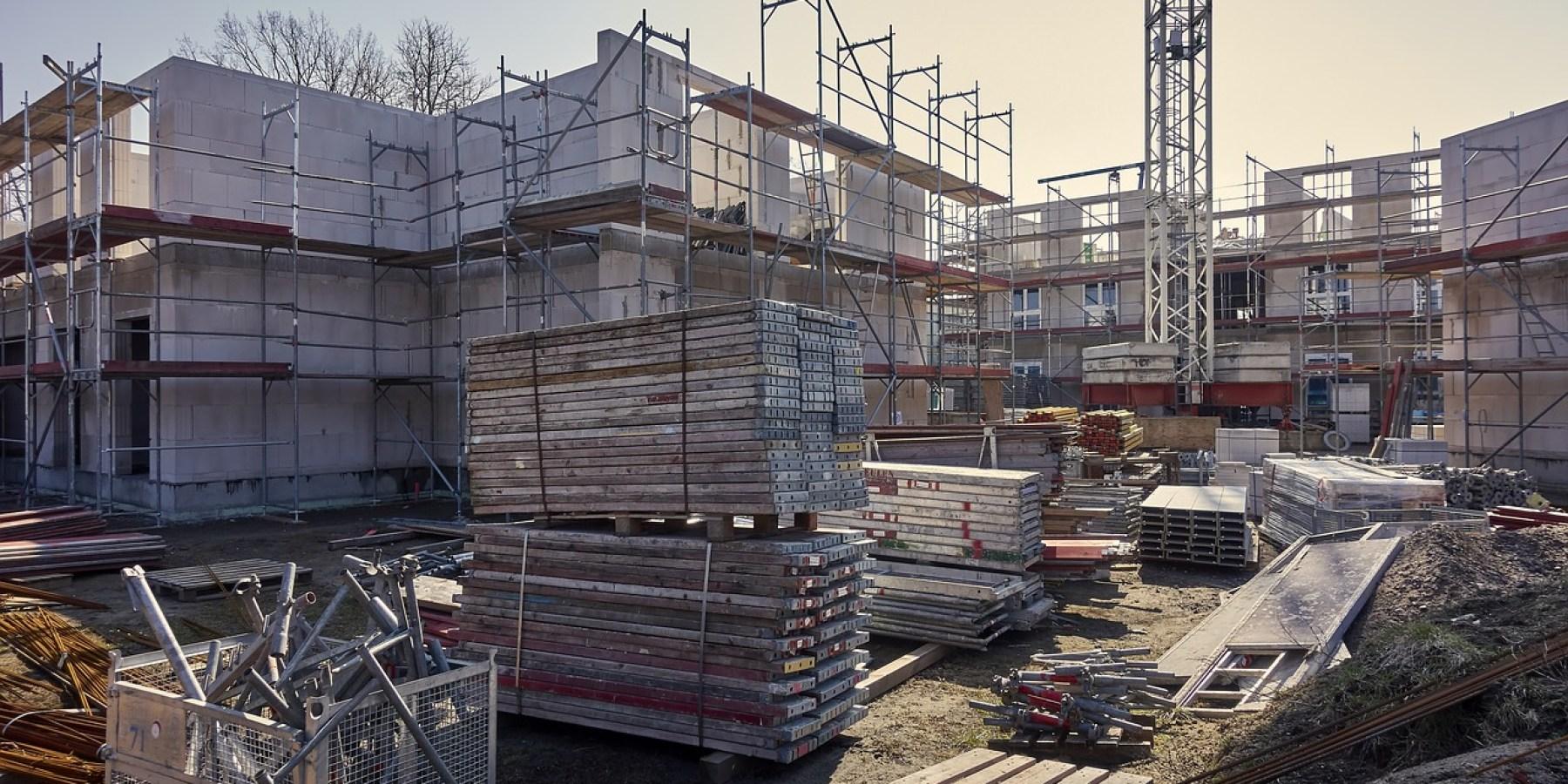 Neubau für städtische Nutzung und das WDR-Landesstudio am Servatiiplatz geplant