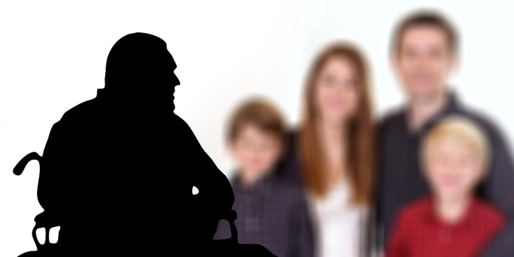 Demenz: So können Angehörige helfen