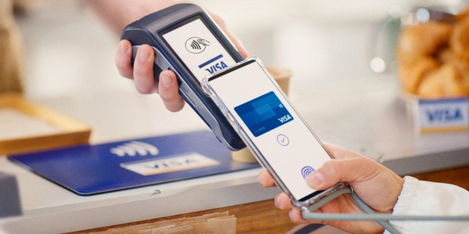 Kontaktloses und mobiles Bezahlen im Aufschwung