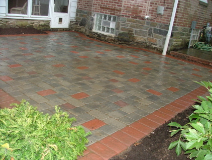 25+ Landscape Borders Pavers Ep Henry Pictures and Ideas on