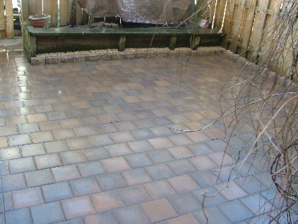 Paver Patios  Newtown Square  Delaware County  Main