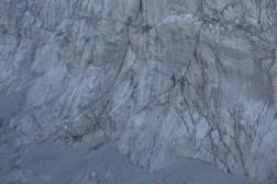 Wandfuß des Großen Teufelshorns