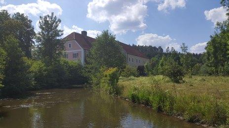 Bergbau- und Industriemuseum Kümmersbruck