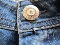 Ich möcht der Knopf an deiner Hose sein