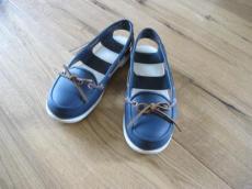Crocs Damen Bootsschuhe