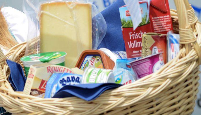 Foto: David Ebener / Landesvereinigung der Bayerischen Milchwirtschaft (LVBM)