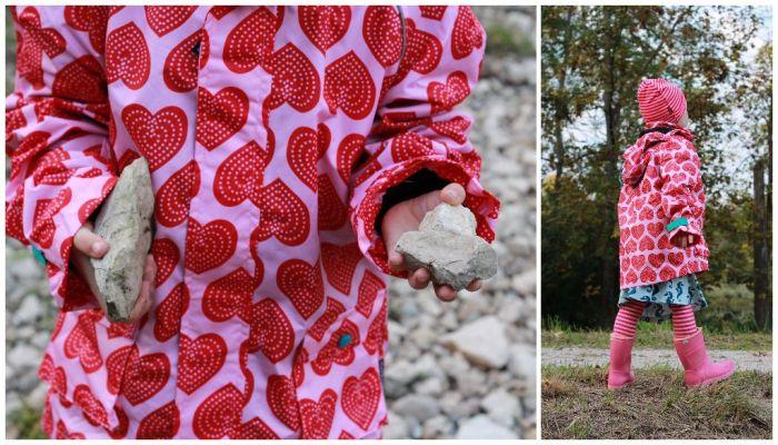 Kids Fashion Week: Maxomorra- starke Kindermode aus Schweden