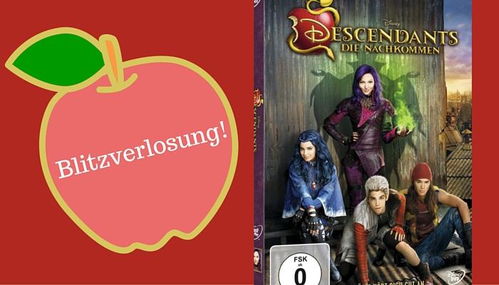 Mein DVD Tipp: Descendants – Die Nachkommen