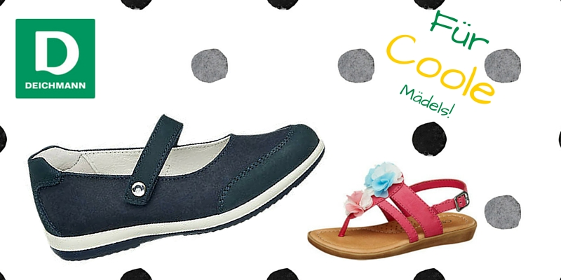 Schuhe Deichmann Mädchen