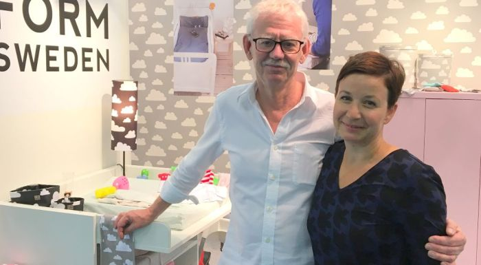 Mein Interview mit Anders Bylin von Färg&Form und Wolken Verlosung