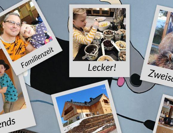 Familienhotel Dachsteinkönig