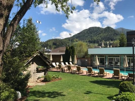 Familienurlaub Südtirol – die Winklerhotels in den Dolomiten