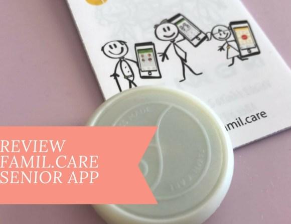famil.care app