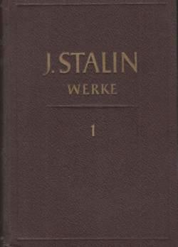 Stalin Werke