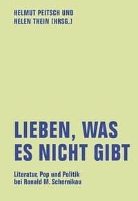 Schernikau Lieben