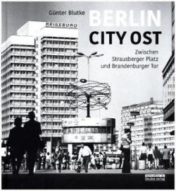 Blutke Berlin City Ost