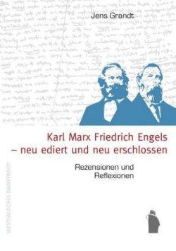 Grandt Marx Engels