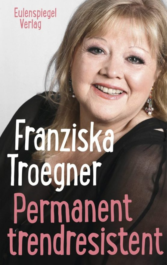 Cover: »Permanent trendresistent«