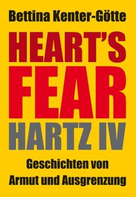 Cover: Heart´s Fear