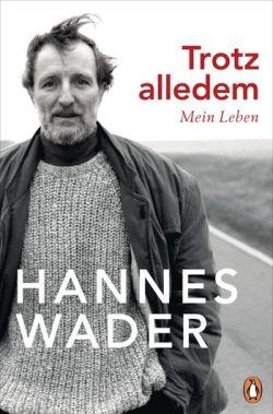 Cover: Wader / Trotz alleem