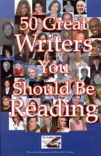 Michael Kleiner was included in The Authors Show 2010 50 Great Writers You Should Be Reading