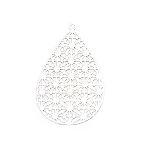 Silver Drop