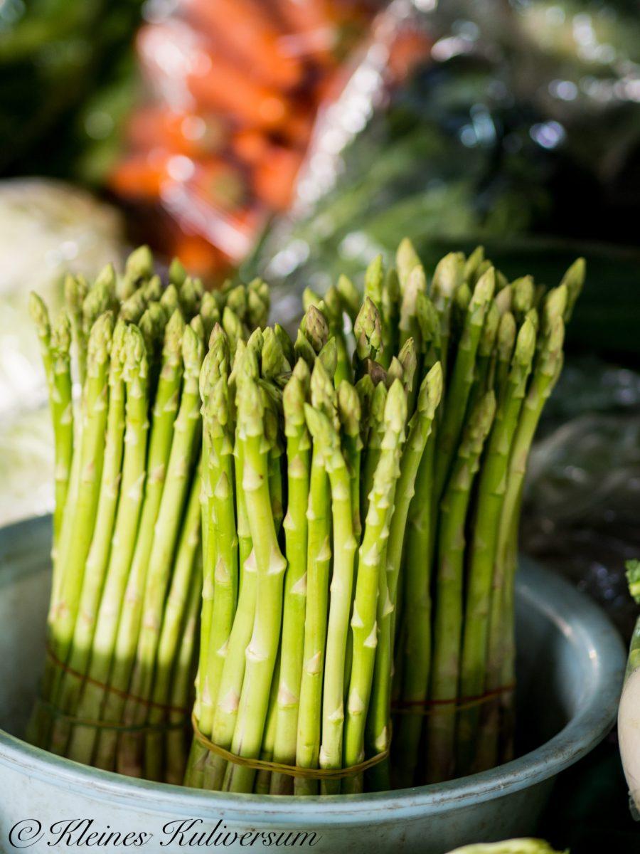 Bangkok - Ein Foodguide für Vegetarier