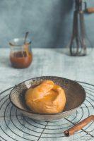Bratapfel mit Cheesecake Füllung