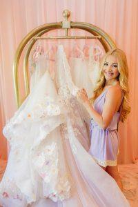 Hayley Paige | Kleinfeld Bridal