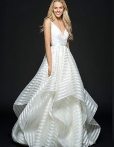 Ball gown wedding dress by hayley paige image also kleinfeld bridal rh kleinfeldbridal