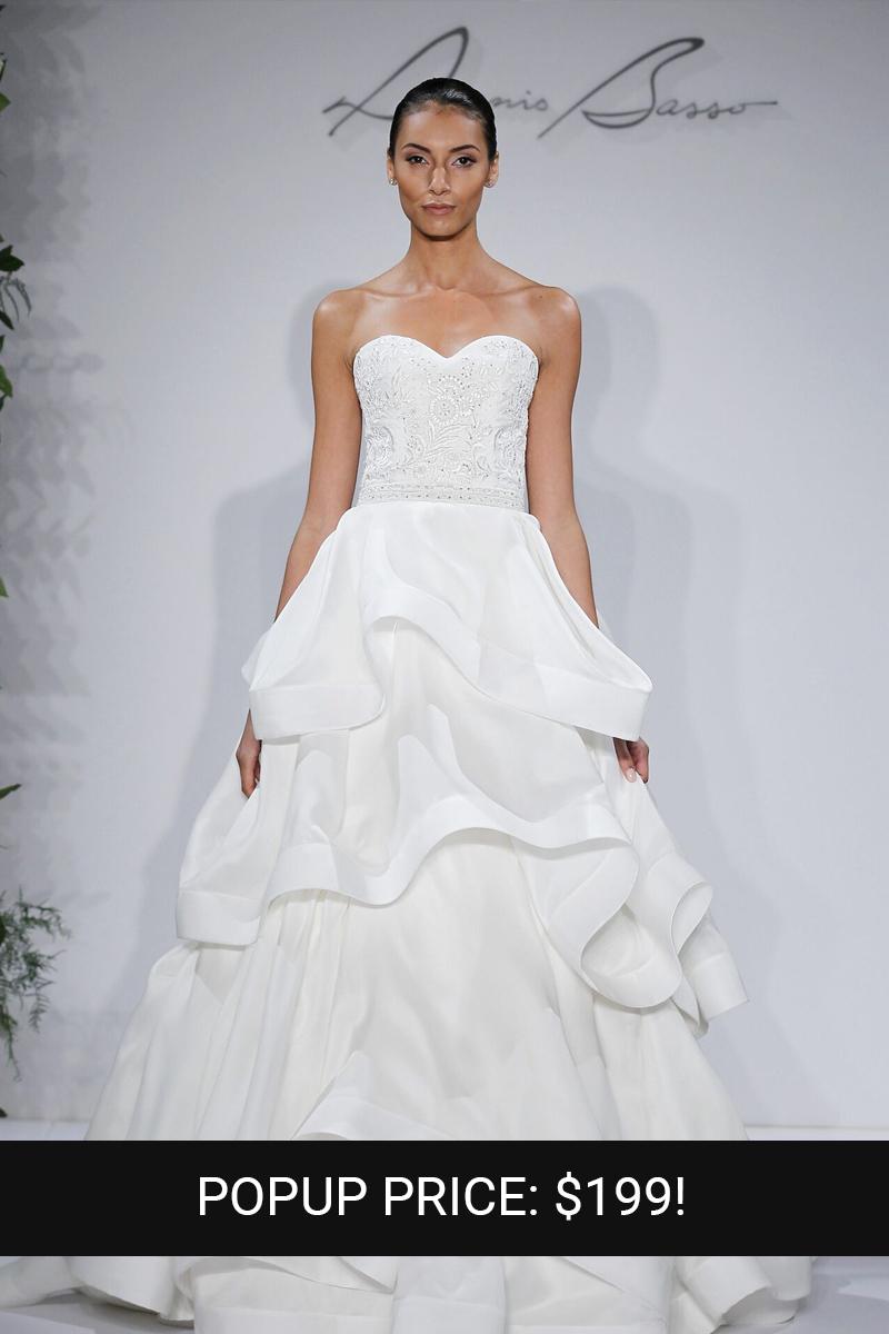 Sale  Kleinfeld Bridal