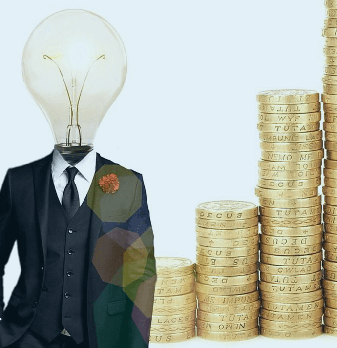 5 Tricks, mit denen du sofort mehr Geld auf dem Konto hast ??