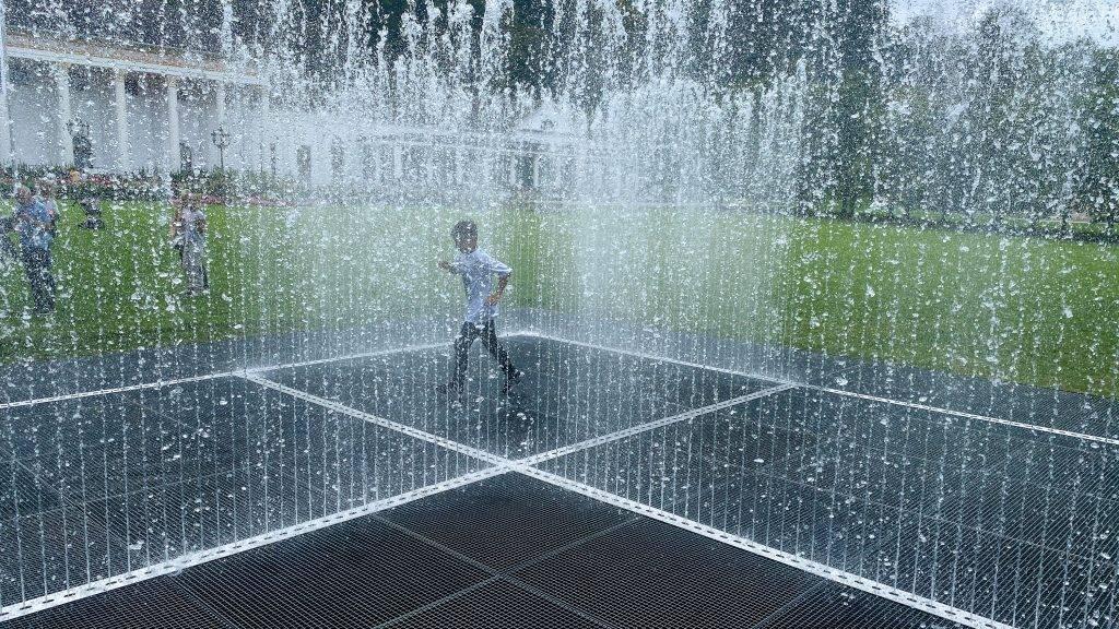 Wasserspiele Baden-Baden
