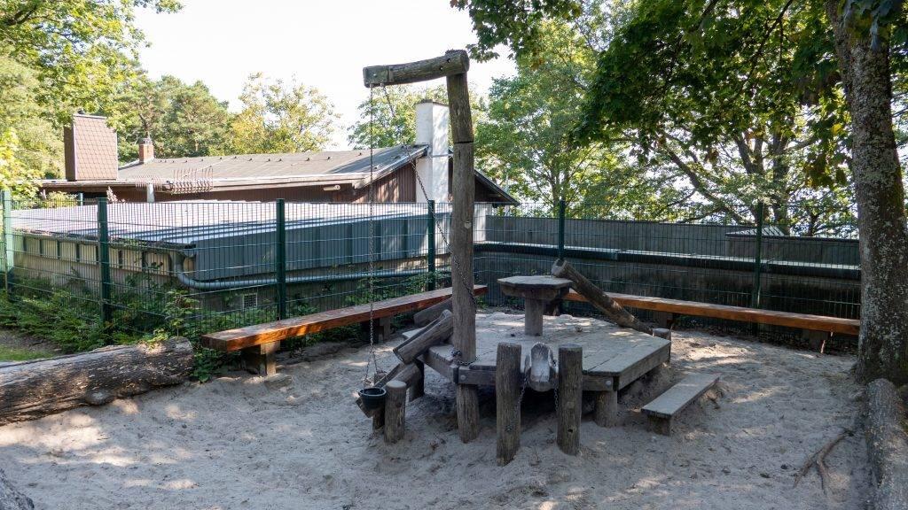 Sandelplatz Hohe Loog