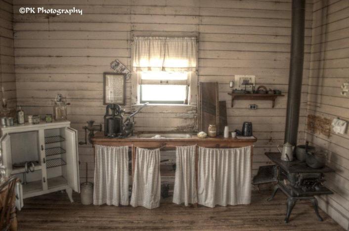 PW Kitchen