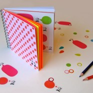 pepillo scrapbook