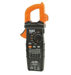 digital clamp meter ac dc auto ranging [ 1000 x 1000 Pixel ]