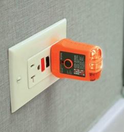gfci receptacle tester [ 1000 x 1000 Pixel ]