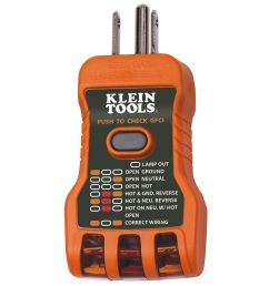 gfci receptacle tester usa made [ 1000 x 1000 Pixel ]