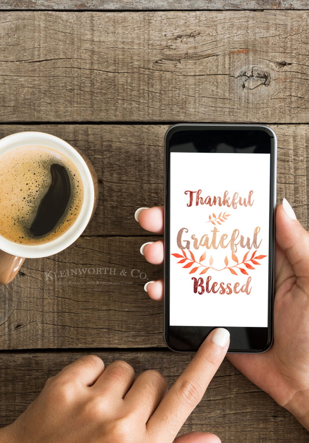 Fall Pumpkin Iphone Wallpapers Thankful Grateful Blessed Free Digital Wallpaper
