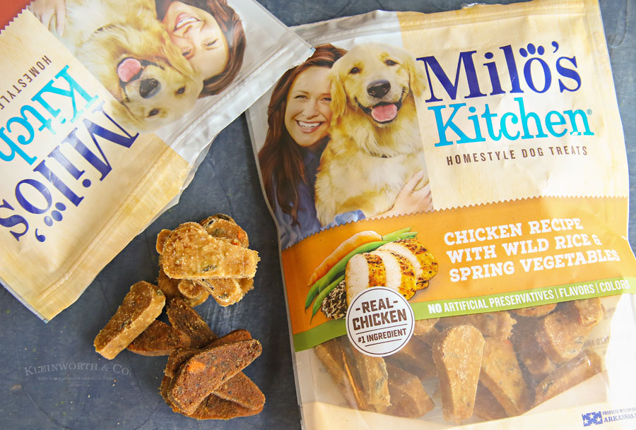 milos kitchen commercial style faucet milo s homestyle dog treats kleinworth co i chose because they are made totally free of artificial flavors or colors it is really hard to find with