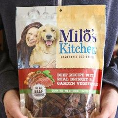 Milos Kitchen Best Laminate Flooring For Milo S Homestyle Dog Treats Kleinworth Co