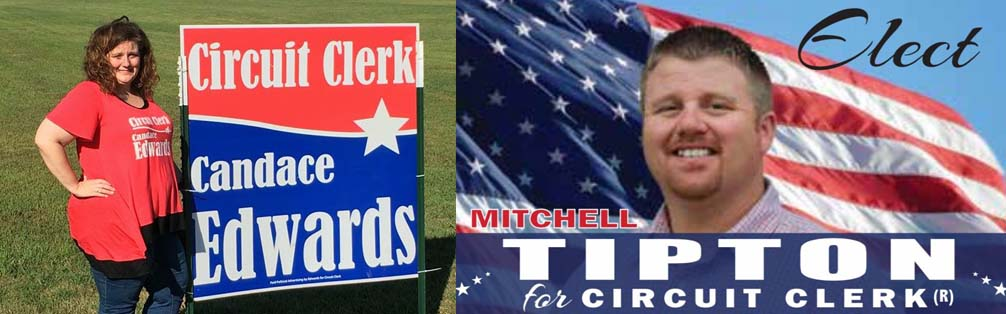 Craighead County Circuit Clerk Candidates to Appear TOMORROW (May 8th) on Community Conversations