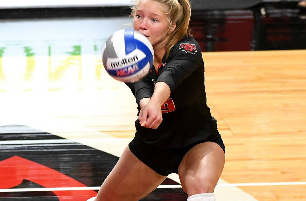 Volleyball Set to Travel to Louisiana, ULM