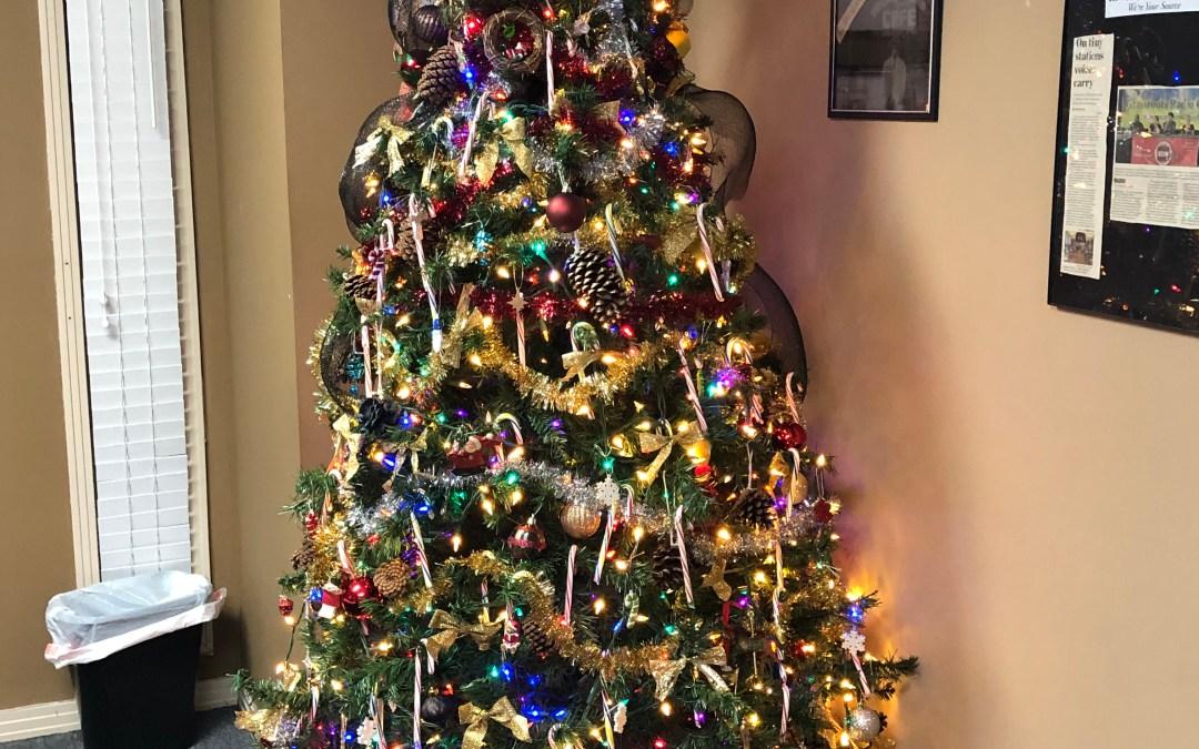 The Heartfelt Story of the KLEK Christmas Tree (Updated for 2018)