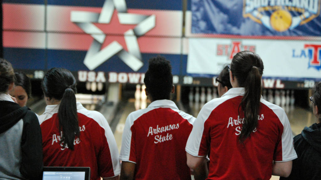 @AStateBowling Claims Third Place at Music City Classi